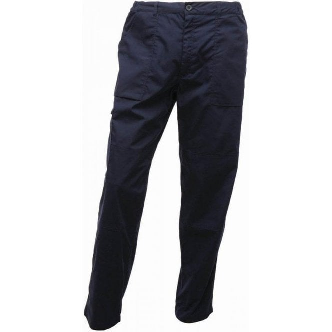 Regatta Action Work Trousers Navy