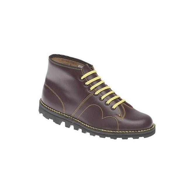 Roamers Wine Original Monkey Boot
