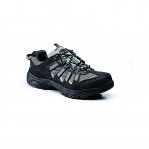 Black/Grey Trail Trainer S1P SRA