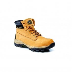Hiker Style Safety Boot