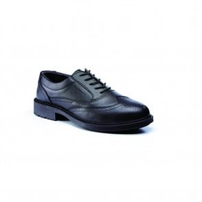 Steel Toe Cap Executive Brogues