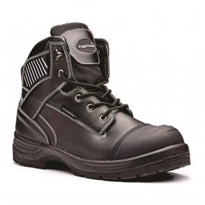 Waterproof Metal Free Safety Boot