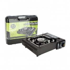 Portable Gas Stove Cooker