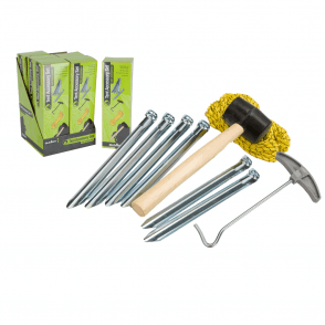 Summit Tent Accessory Pack