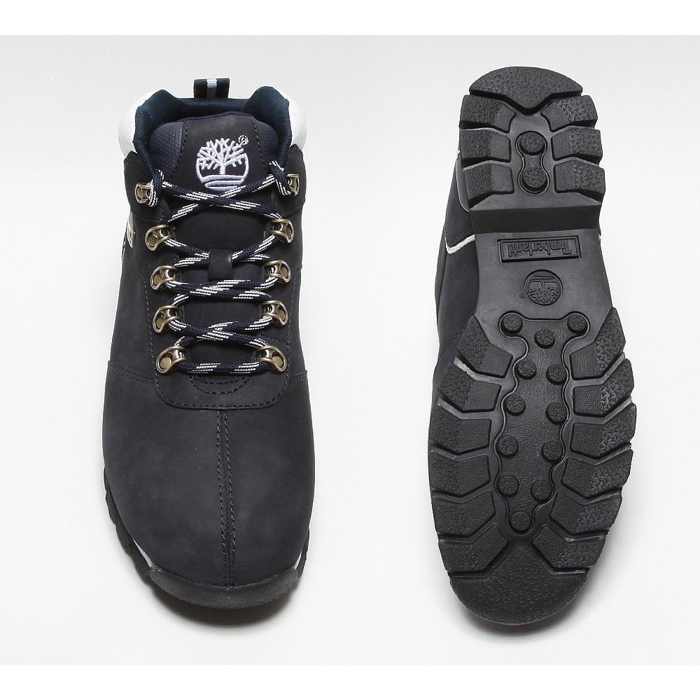 Black Splitrock Pro Safety Boots  a832005503a6