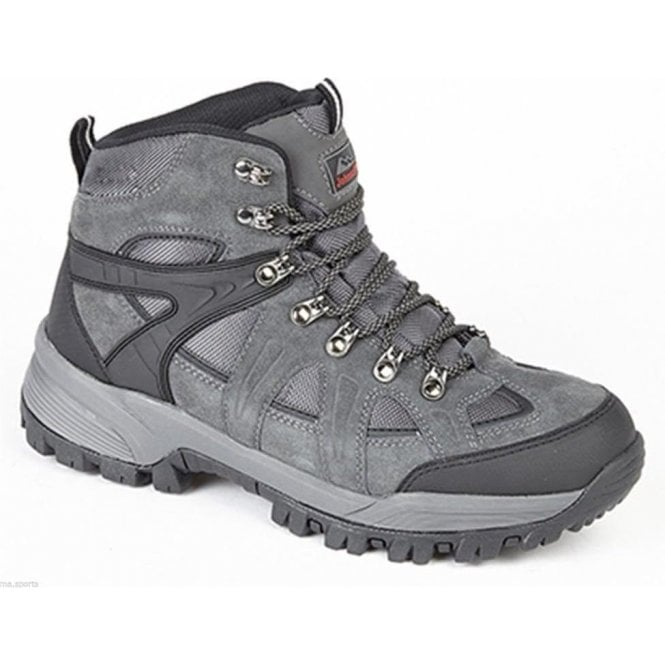 UKD Johnscliffe 'ANDES' Unisex Walking Boots
