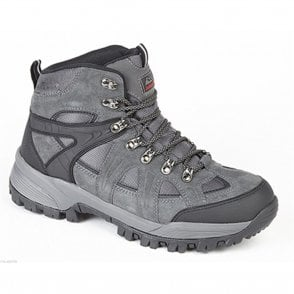 Johnscliffe 'ANDES' Unisex Walking Boots