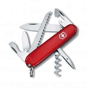 Camper Swiss Army Knife