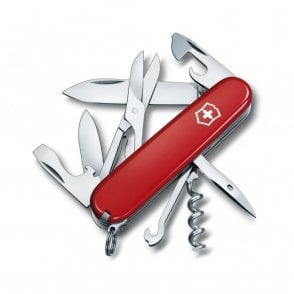 Climber Swiss Army Knife