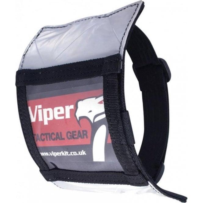 Viper ID Holder Armband