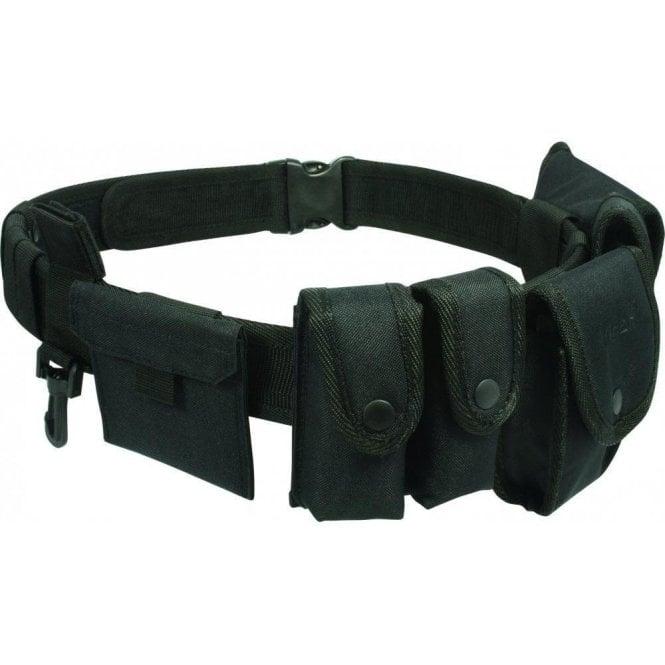 Viper Security Belt System